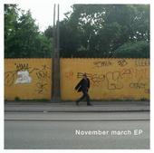 Discourse Avenue - November march EP