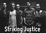 strikingjustice_band