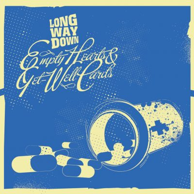 WRR008 - Long Way Down - Hi Res Cover