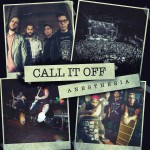 Call It Off - Anesthesia - Cover
