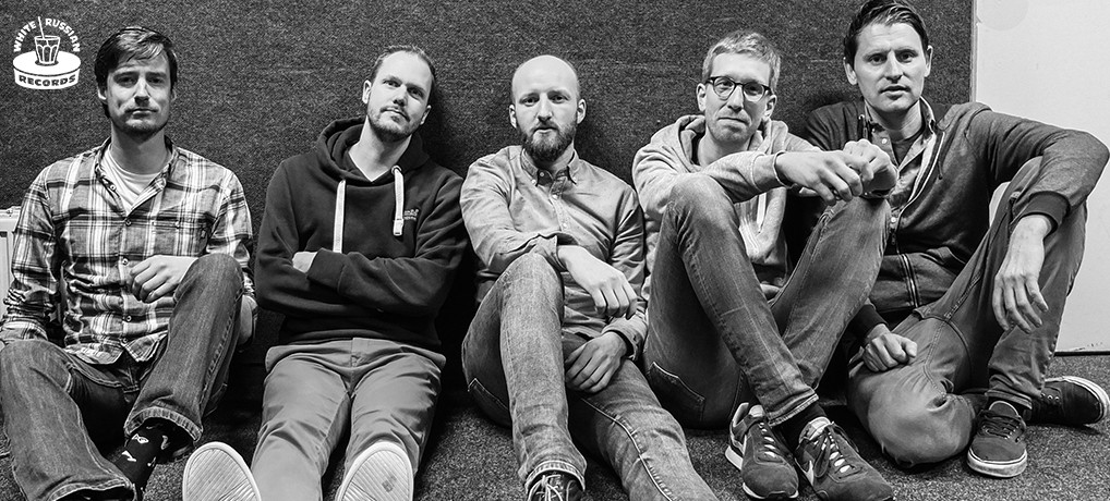 Long Way Down announce new album
